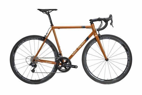 Eddy Merckx Strada Frameset 2020 2pedalz