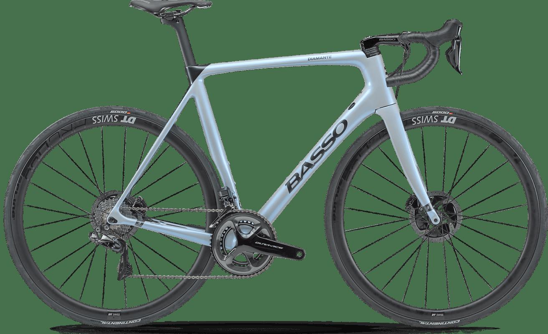 basso bikes diamante white