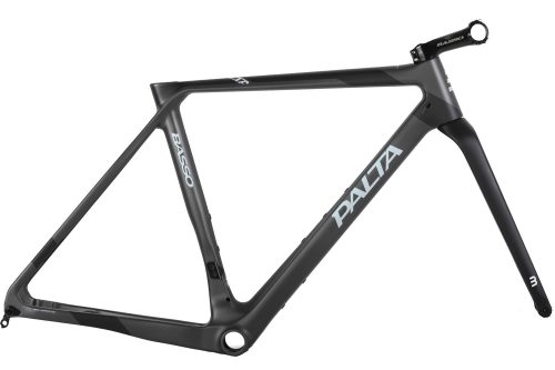 basso bikes frame green