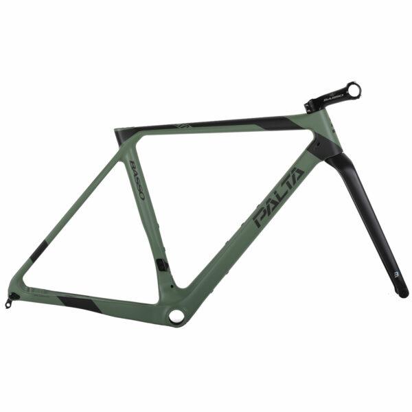 basso bikes frameset